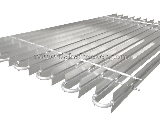 Cold Room Aluminum Tube Evaporator