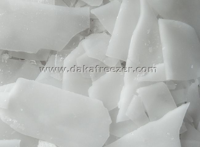 Flake Ice Machine 50T Per Day