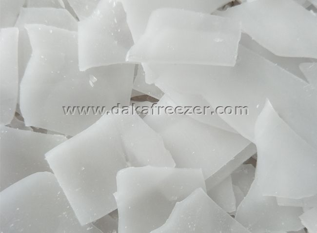 Flake Ice Machine 1.5T/24h
