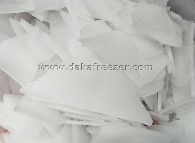 Flake Ice Machine 3T/24h