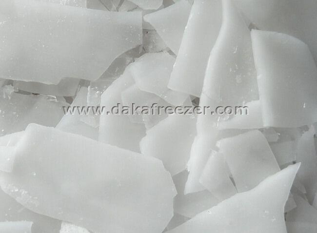 Flake Ice Machine 15T Per Day