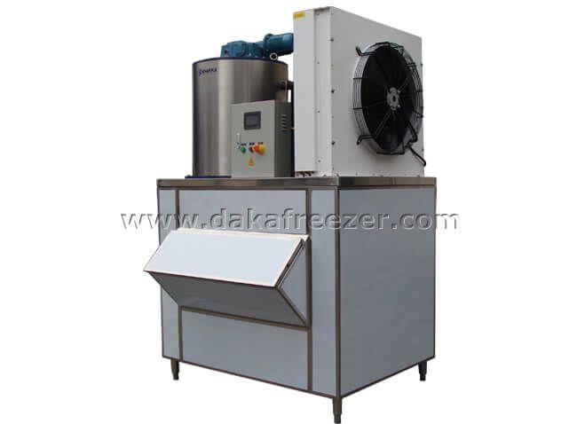 Flake Ice Machine 2T/24h
