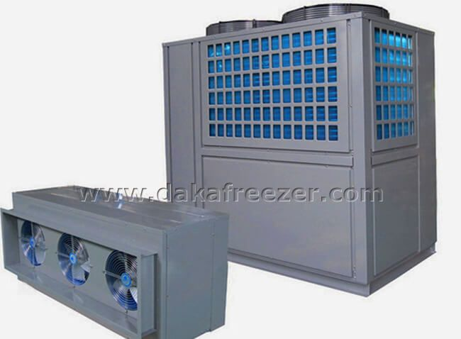 Heatpump Dryer
