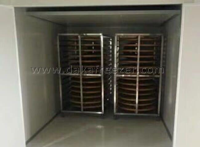 Heatpump Dryer