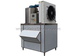What Are The Advantages Of The Flake Ice Machine?