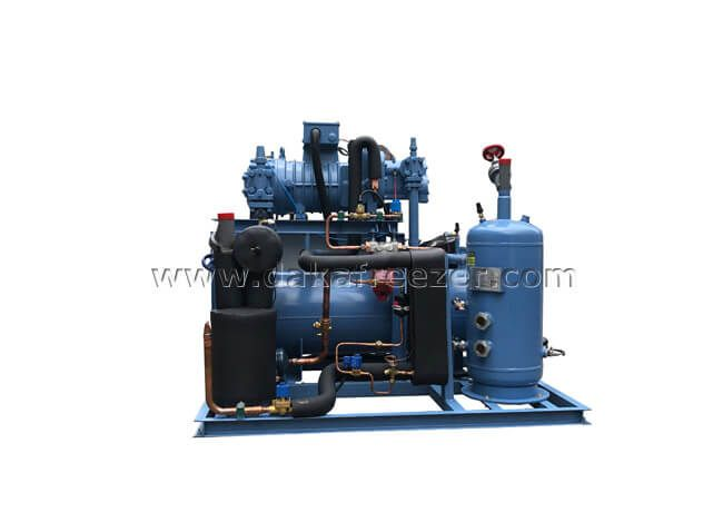 Refcomp Screw Condensing Unit SW3L5000-L4