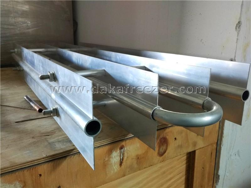 Cold Room Alminum Tube Evaporator