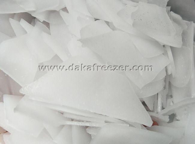 Flake Ice Machine 3T
