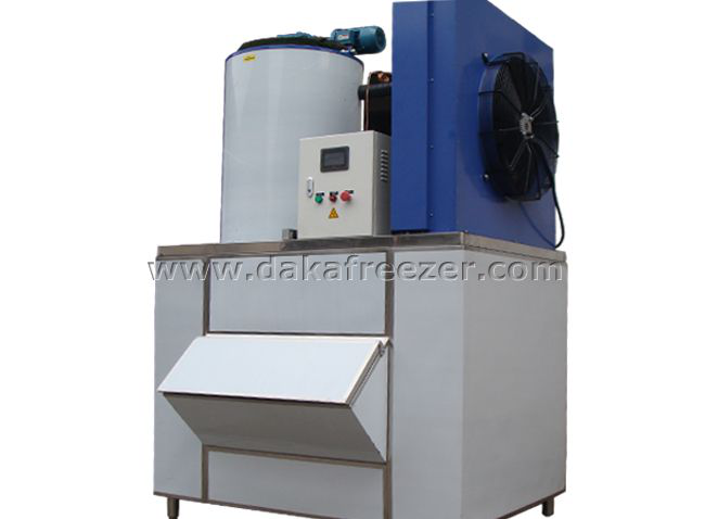 3T Flake Ice Machine