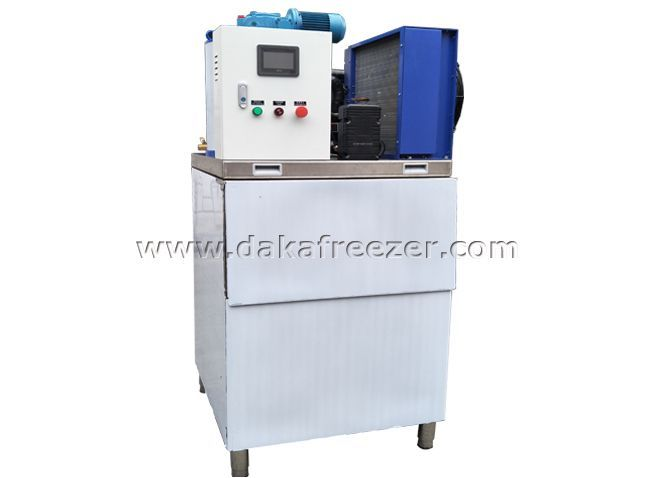 Considerations For The Application Of Flake Ice Machine In The Supermarket